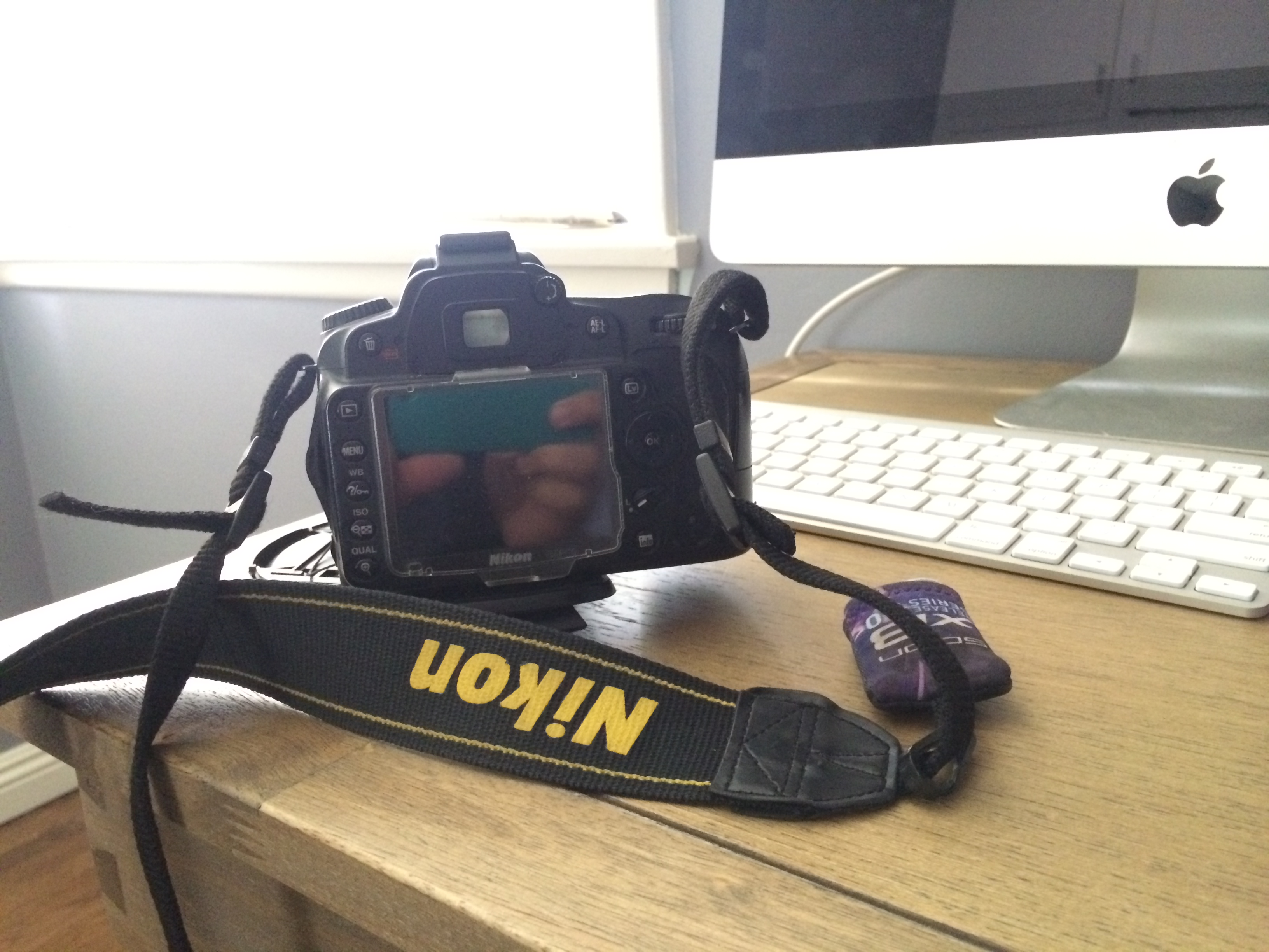 Nikon Shot 1