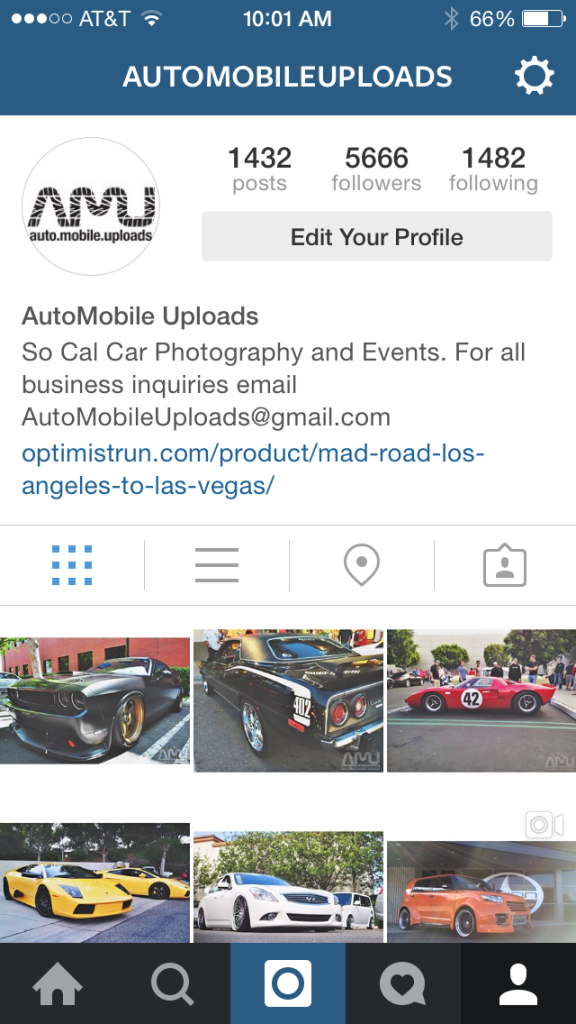 10 Tips To Get More Followers On Instagram Automobile Uploads