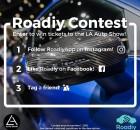 Roadiy App