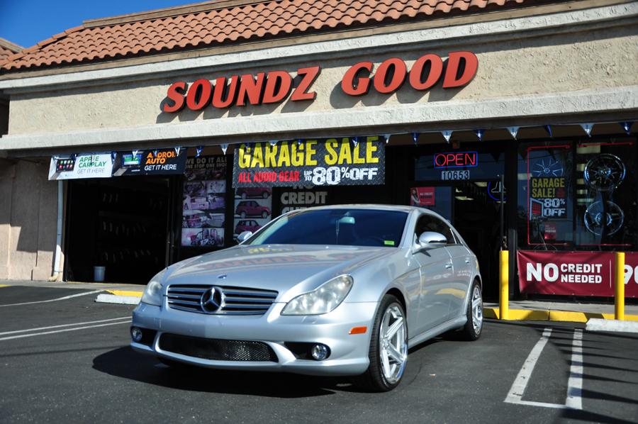 Soundz Good Custom