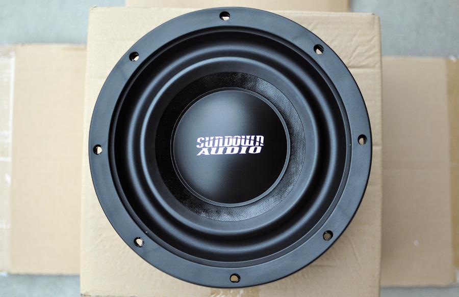 Sun Down Audio SD-3 10 D4
