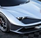 Aria Concept Car