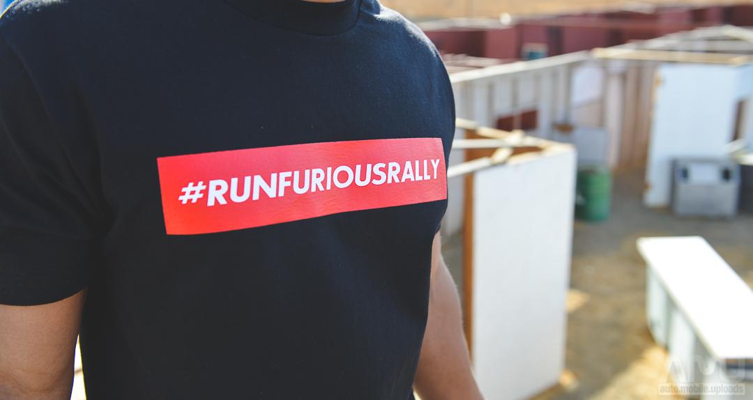 Run Furious Rally